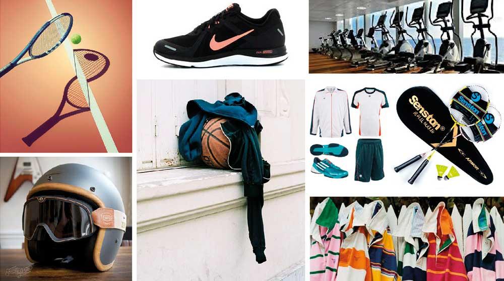 sport-wear